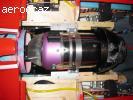 JetCat P80 3h de fonctionnement
