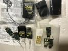 ACT récepteurs 2,4Ghz