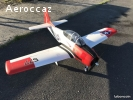 Avion carbon-Z-T-28 1,98m