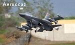Avion RC EDF  1x70 mm F16 Lanxiang NEUF