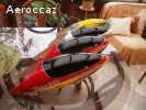 BULLES POUR HELICOPTERE TAILLE 600