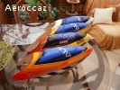 BULLES POUR HELICOPTERE TAILLE 700