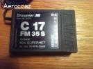 C17 FM 35s Graupner Nr. 3173