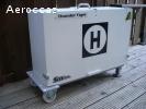 Caisse  transport pour hélico