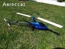CopterX 450 SE V2 + pcs de rchge (le tout 130€)