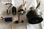 Divers,moteurs,et turbines