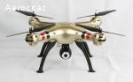 Drone quadricoptère de loisir SYMA X8HW