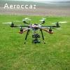 drone Tarot 680 pro