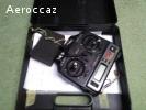 Emetteur Vintage 41Mhz