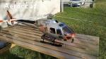 fuselage ecureuil 600