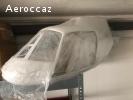 Fuselage Écureuil AS350