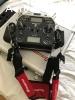 Graupner MC-20 HoTT 2,4 GHz - avec accessoires
