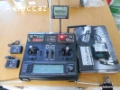 GRAUPNER MC22S 41/2.4Ghz