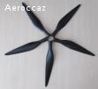 Hélice 5 Pales: Pas variable