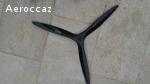 Helice tripale 24x12 MEJZLIK