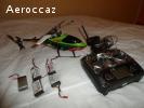 helico 1 et 22 scorpio
