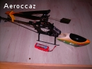 helico e rix 500 complet