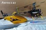 Hélicoptère Belt 450