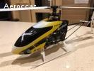 Hélicoptère BLADE 200 SRX