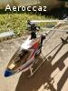 Hélicoptère Shuttle seadu Evolution