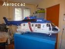HELICOPTERE TURBINE