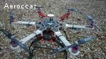 Hexa 550 prêt à voler