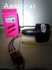 KiT Turbine EDF VasyFan 128mm Carbone neuve