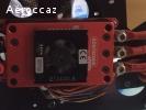 Kontronik Kosmik 160 HV avec Fan Kontronik.