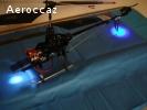 Monster Hornet birotor