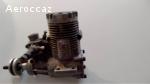 moteur glow ASP46