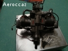 moteur twin fg57 saito
