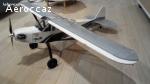 Piper L4 Grasshopper VQ Model