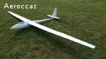 [VENDU]Planeur ASW 17 Fibre 4.2m