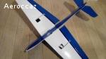 Planeur VTPR depron env 1170mm