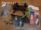 Quadricopter racer équipé FPV