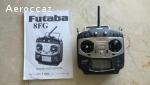 Radio FUTABA  8FG