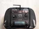 radio graupner MC 22 Hott 2.4