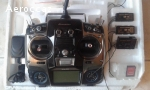 Radio Graupner MX 20 Complète