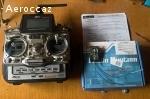 Radio HITEC Eclipse 7