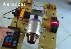 Réacteur P 100 RX