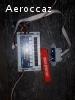 récepteur dual weatronic 12-22R