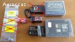 Récepteurs 41MHz et 35 MHz