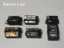 Récepteurs