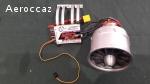 SKYMAXX PRO 120 HV + turbine 90mm 1000kv 4200W