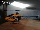 T-REX 450 FLYBARLESS