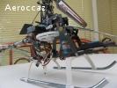 T-Rex 450 S aRF 3D