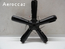Tête Rotor 5 pales