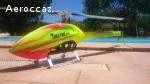 Trex 700E Pro DFC