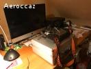 Vds Tx Royal Pro 16 et capteurs MPX