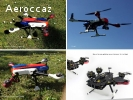 Vends Drone ALIGN M470